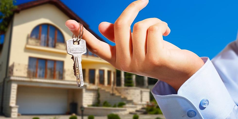 A Real Estate Seminar & Home Buyer Panel