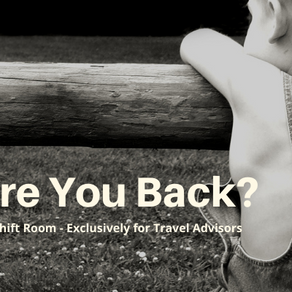Are You Back? How To Get Back With Confidence In Times Of Uncertainty