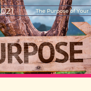 The Purpose of Your Travel Business