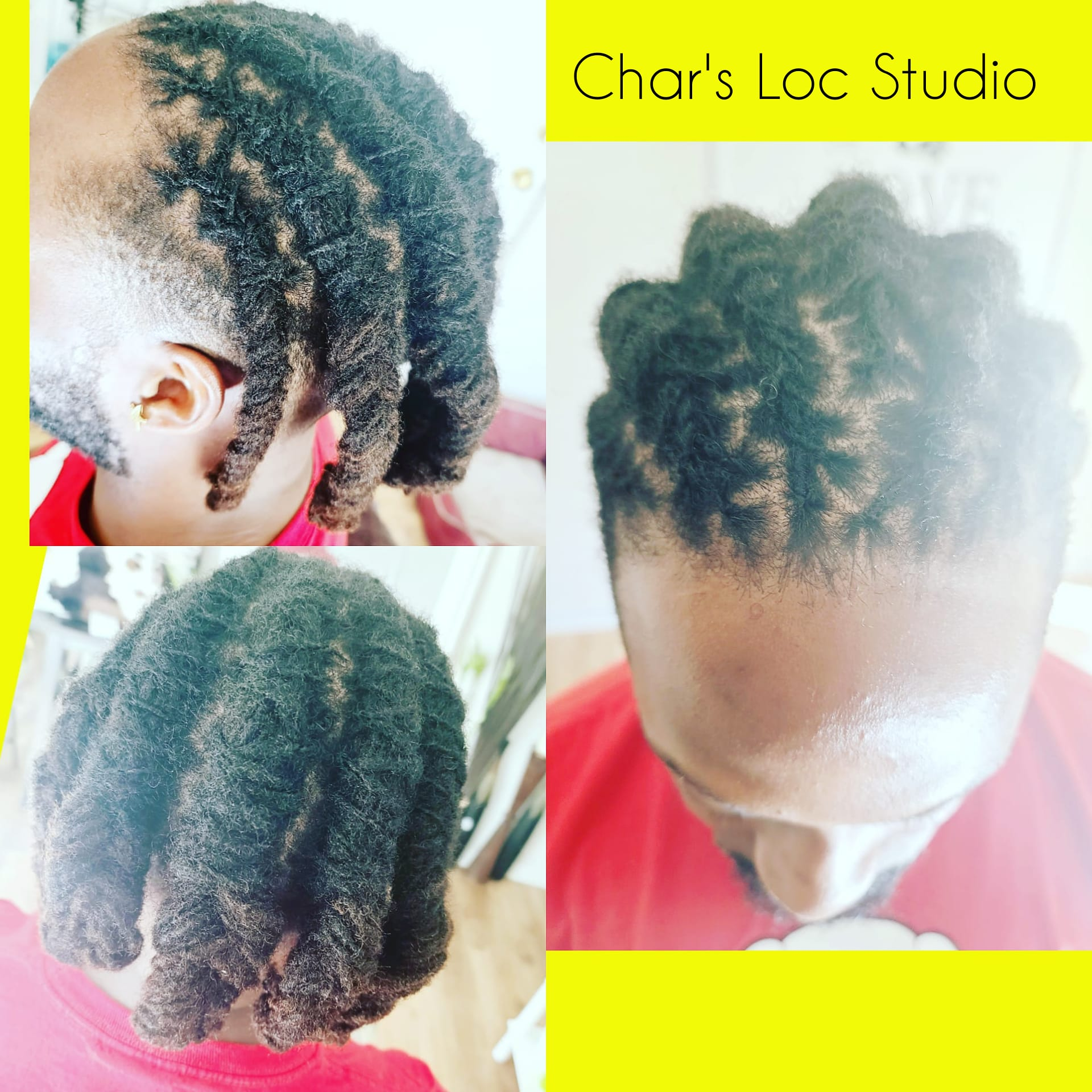 Interlock Maintenance and braids
