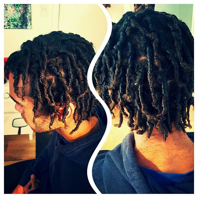 Twists / Coils