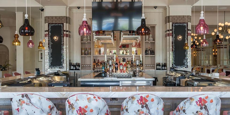 Wine Lounge Thursday