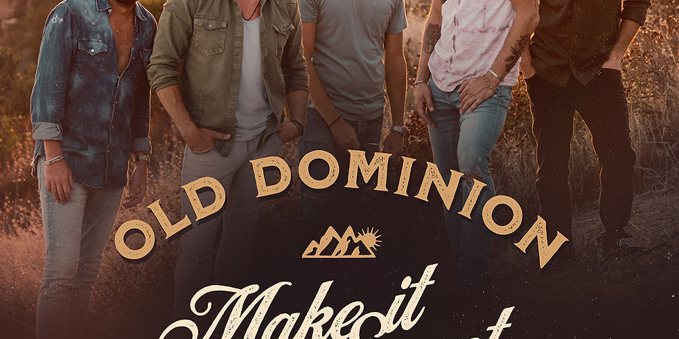 Plugged-In featuring Old Dominion