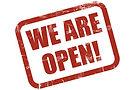 We are Open.jfif