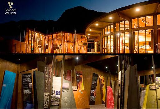 Brambuk National Park and Cultural Centr