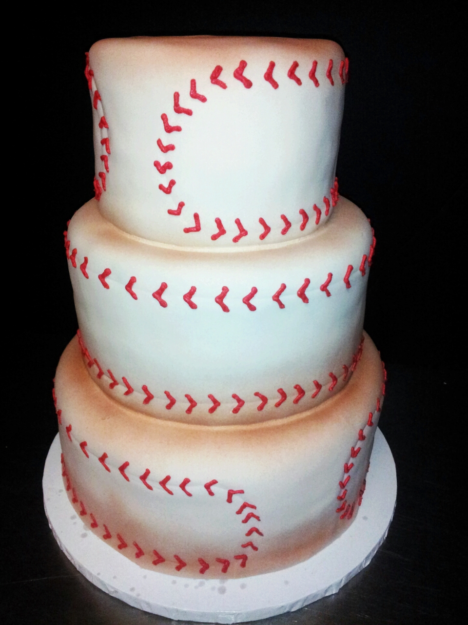 Baseball Vintage Wedding.jpg
