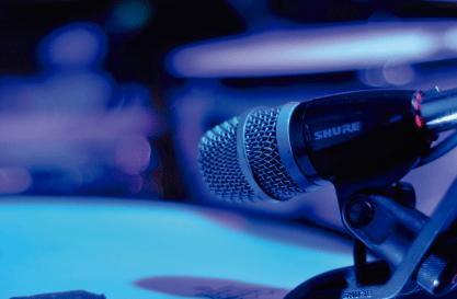 10 consejos para tener una sonorización exitosa