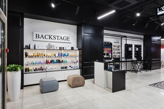 "Студия красоты ""Backstage"""