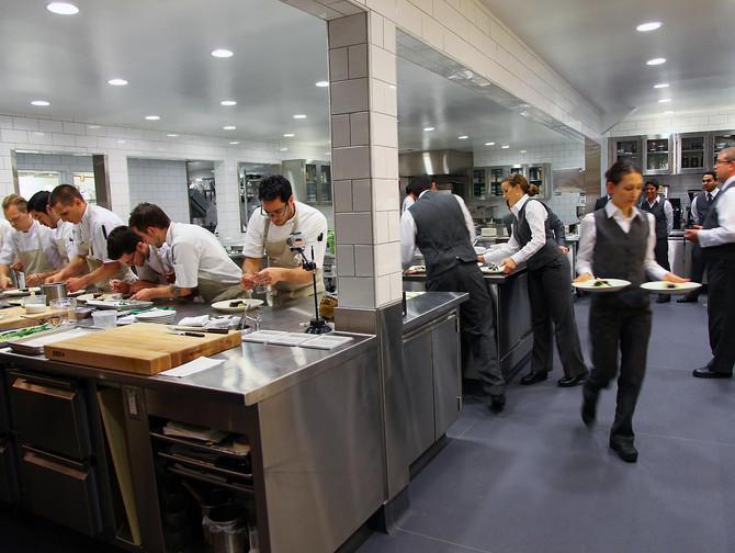 Kitchen Lingo