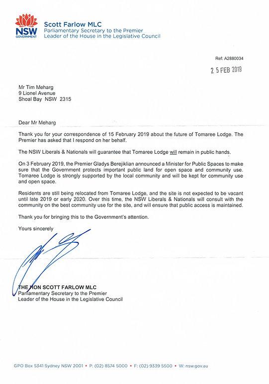 Response to letter to Premier.jpg