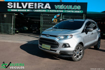 FORD ECOSPORT 1.6 FREESTYLE 8V - 2015/2016