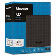 "Maxtor 2TB 2.5"" External"