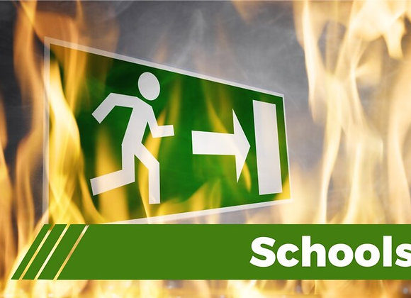 Fire Safety Training for Schools