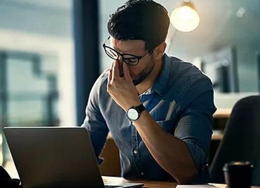 Stress at Work Training