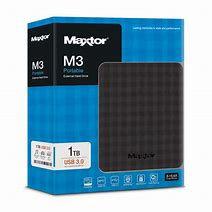 "Maxtor 1TB 2.5"" External"