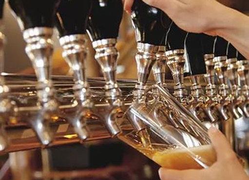 Bar Persons Licensing Laws Awareness Training