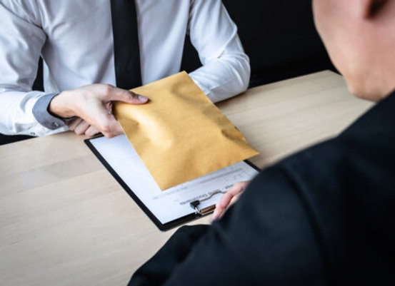 Bribery Act 2010 Compliancy Training