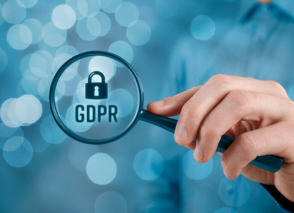 General Data Protection Regulations Compliance (GDPR) Training