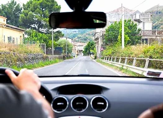 Driver SafetyTraining  