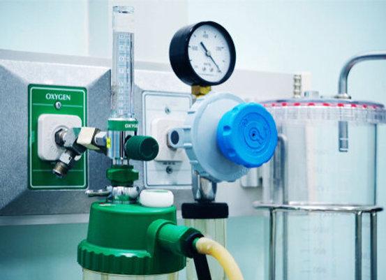 Medical Gas Safety Training