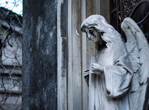 What Ghost Around, Comes Around-- Part 2
