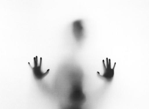 What Ghost Around, Comes Around-- Part 1