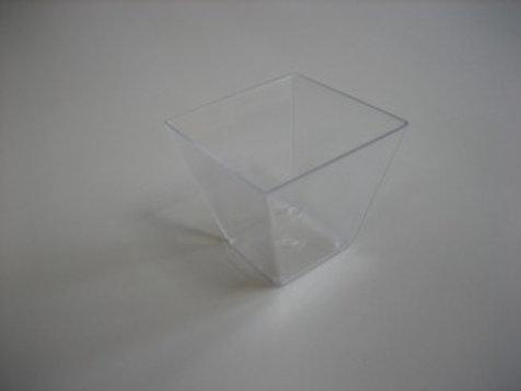 Pyramid small, 50 ml