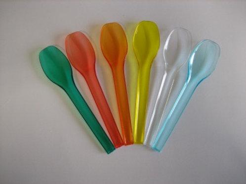 Spoon for ice cream, 10cm