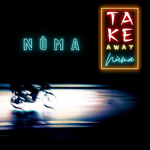 Nùma - Take Away