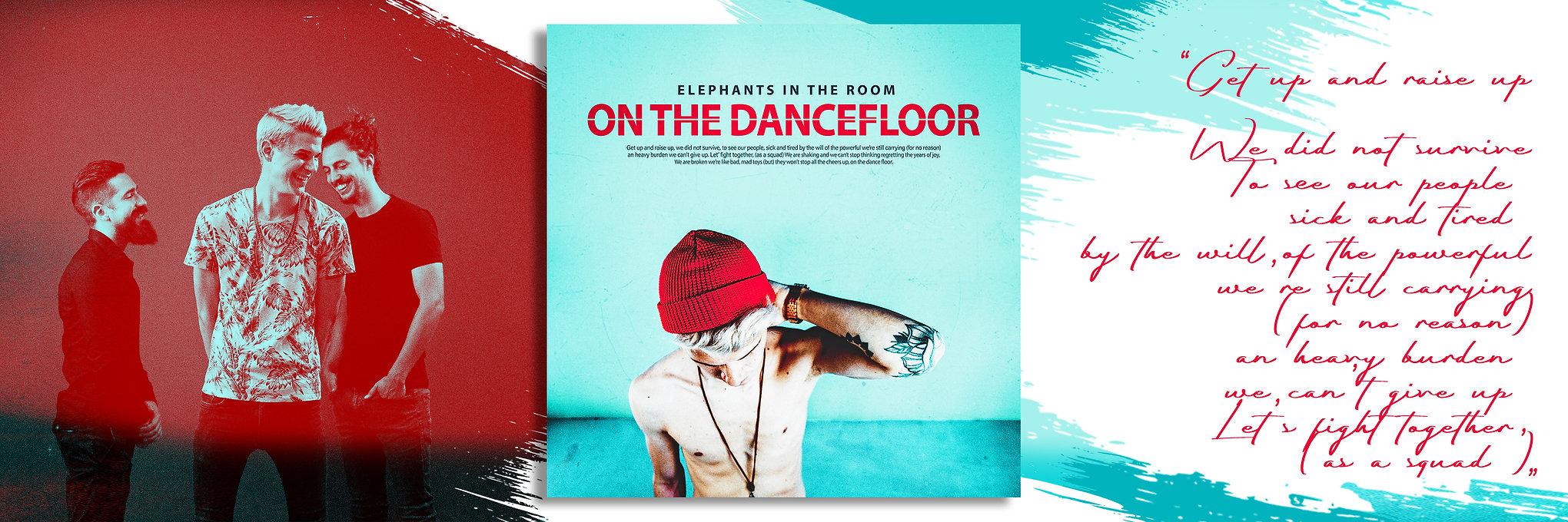 Elephants in the Room - On the Dancefloor