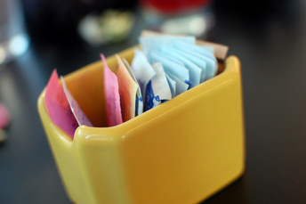 """""""Sweeteners DO cut calories but they ALSO increase your risk of diabetes, experts warn"""""""
