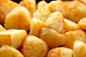 """Study Finds Link Between Eating Potatoes And ""Developing"" Gestational Diabetes"""