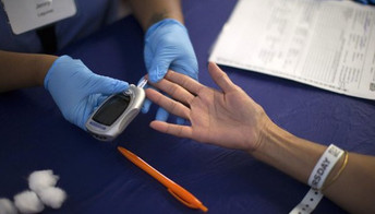 Type 2 Diabetes Prevalence in Hispanic Community Growing