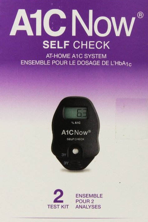 A1CNOW SELFCHECK 2 TEST