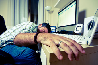 Lack of Sleep Reduces Insulin Sensitivity, May Increase Risk of Diabetes