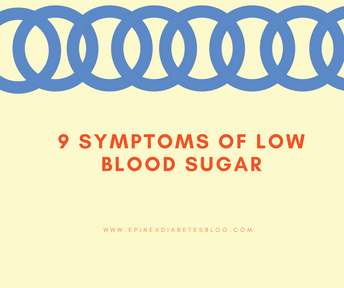 9 Symptoms of Low Blood Sugar