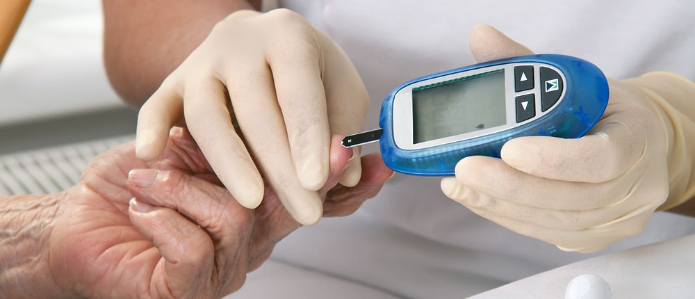 Diabetes-Glycated Albumin- Epinex
