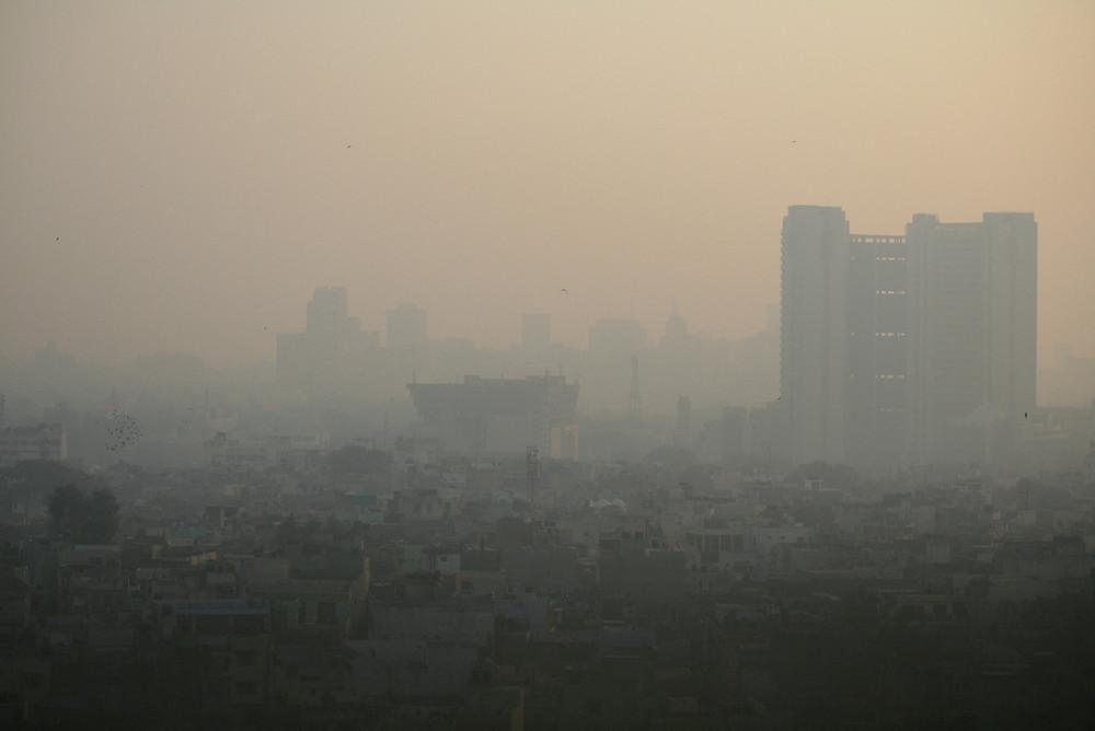 Air Pollution and Diabetes