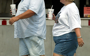 """Obesity is still a growing problem for American adults, CDC says"""