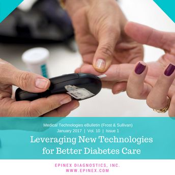 Leveraging New Technologies for Better Diabetes Care