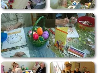 Przygotowania Wielkanocne idą pełną parą