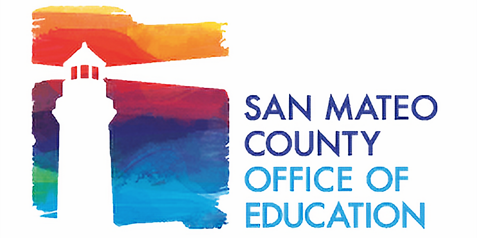 San Mateo County Special Education Local Plan Meeting