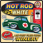 Lake Street Station Winery Hot Rod Whie