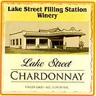 Lake Street Station Winery Chardonnay