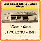 Lake Street Station Winery Gewurtraminer
