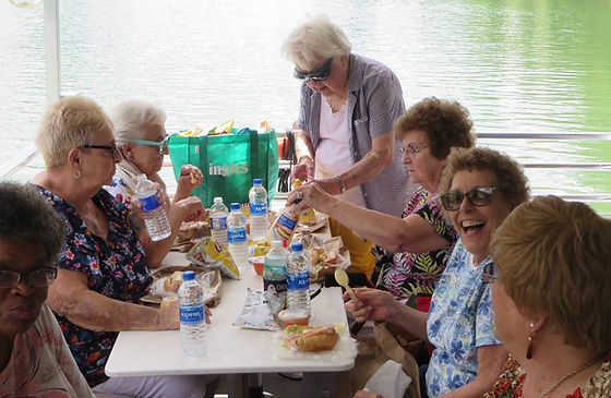 People Eating on Tour Boat..jpg