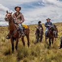 Cabalgatas, paseo a caballo