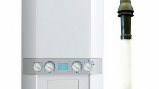 Ideal i-Mini 24kW Boiler Pack - Vertical Flue