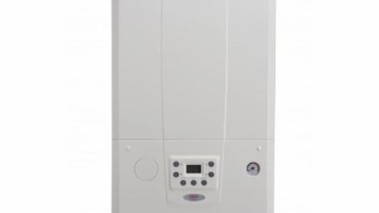 Alpha E-Tec 20S System Boiler