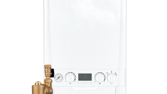 Ideal Logic Max Combi C35 Boiler